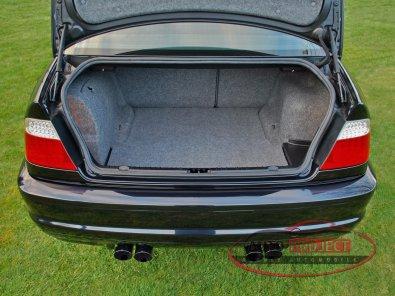 BMW SERIE 3 E46 COUPE M3 343 - 10