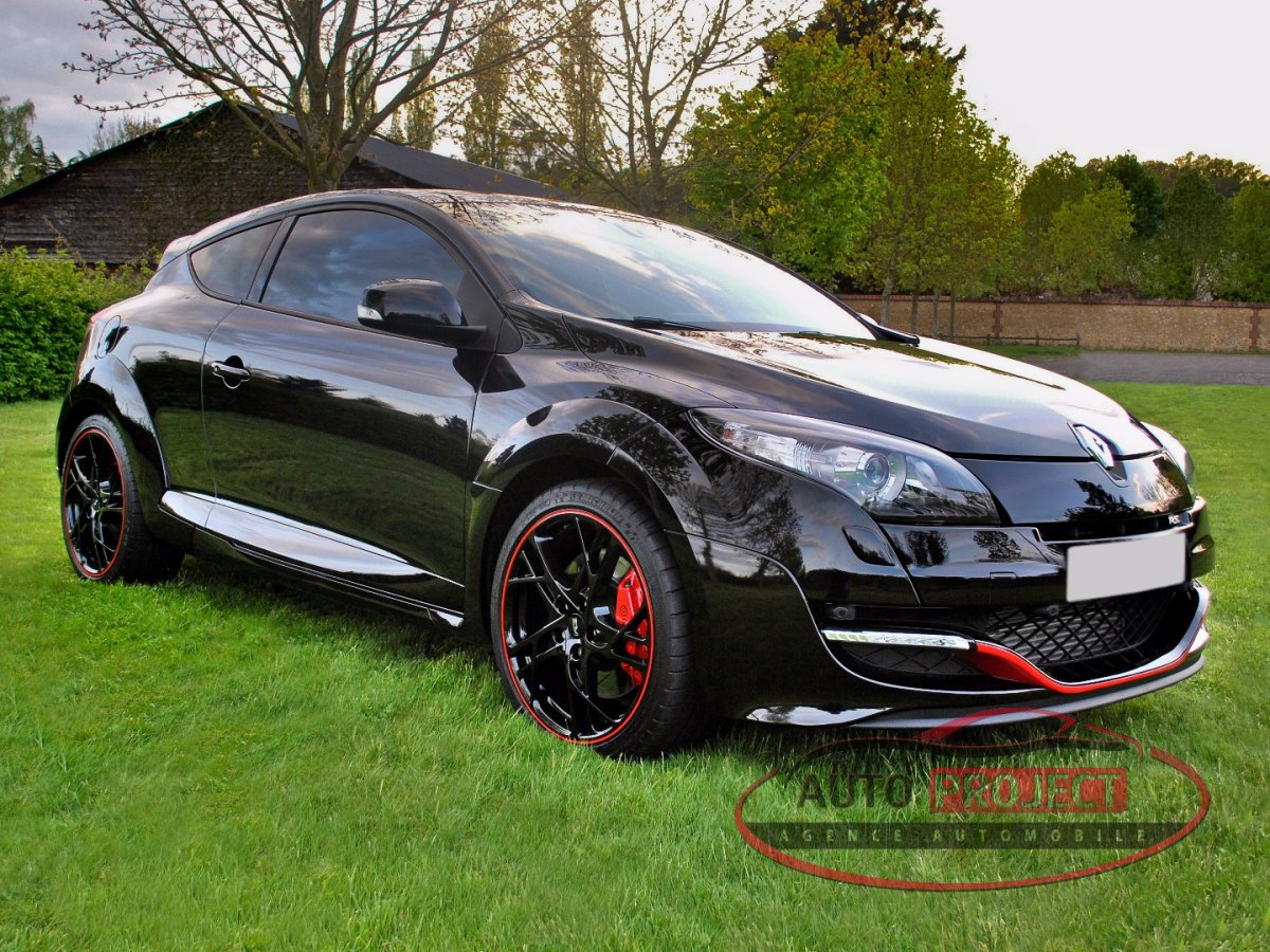 Renault Megane Rs Trophy 2014 Autos Post