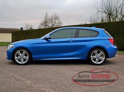 BMW SERIE 1 F21 125D 218 M SPORT - 2