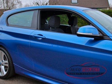 BMW SERIE 1 F21 125D 218 M SPORT - 11