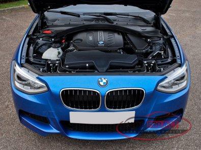 BMW SERIE 1 F21 125D 218 M SPORT - 12