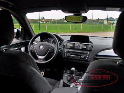 BMW SERIE 1 F21 125D 218 M SPORT - 14