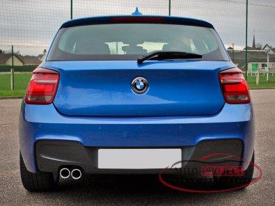 BMW SERIE 1 F21 125D 218 M SPORT - 4