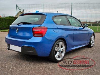 BMW SERIE 1 F21 125D 218 M SPORT - 5