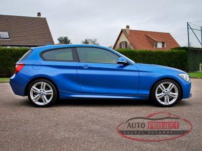 BMW SERIE 1 F21 125D 218 M SPORT - 6