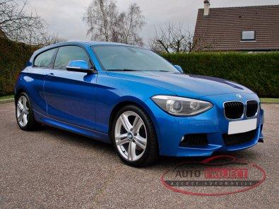 BMW SERIE 1 F21 125D 218 M SPORT - 7