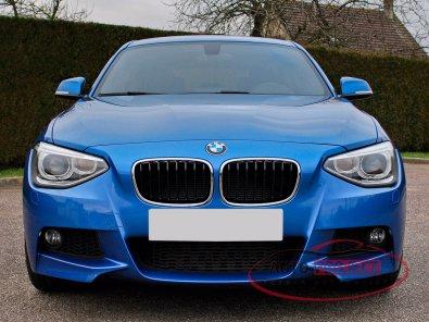 BMW SERIE 1 F21 125D 218 M SPORT - 8
