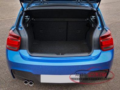BMW SERIE 1 F21 125D 218 M SPORT - 10