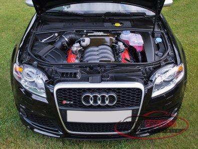 AUDI RS4 III 4.2 V8 FSI 420 QUATTRO - 12