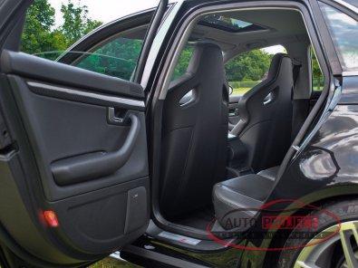 AUDI RS4 III 4.2 V8 FSI 420 QUATTRO - 16