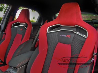 HONDA CIVIC IX 2.0 I-VTEC TURBO 310 TYPE R GT N°4340 - 13