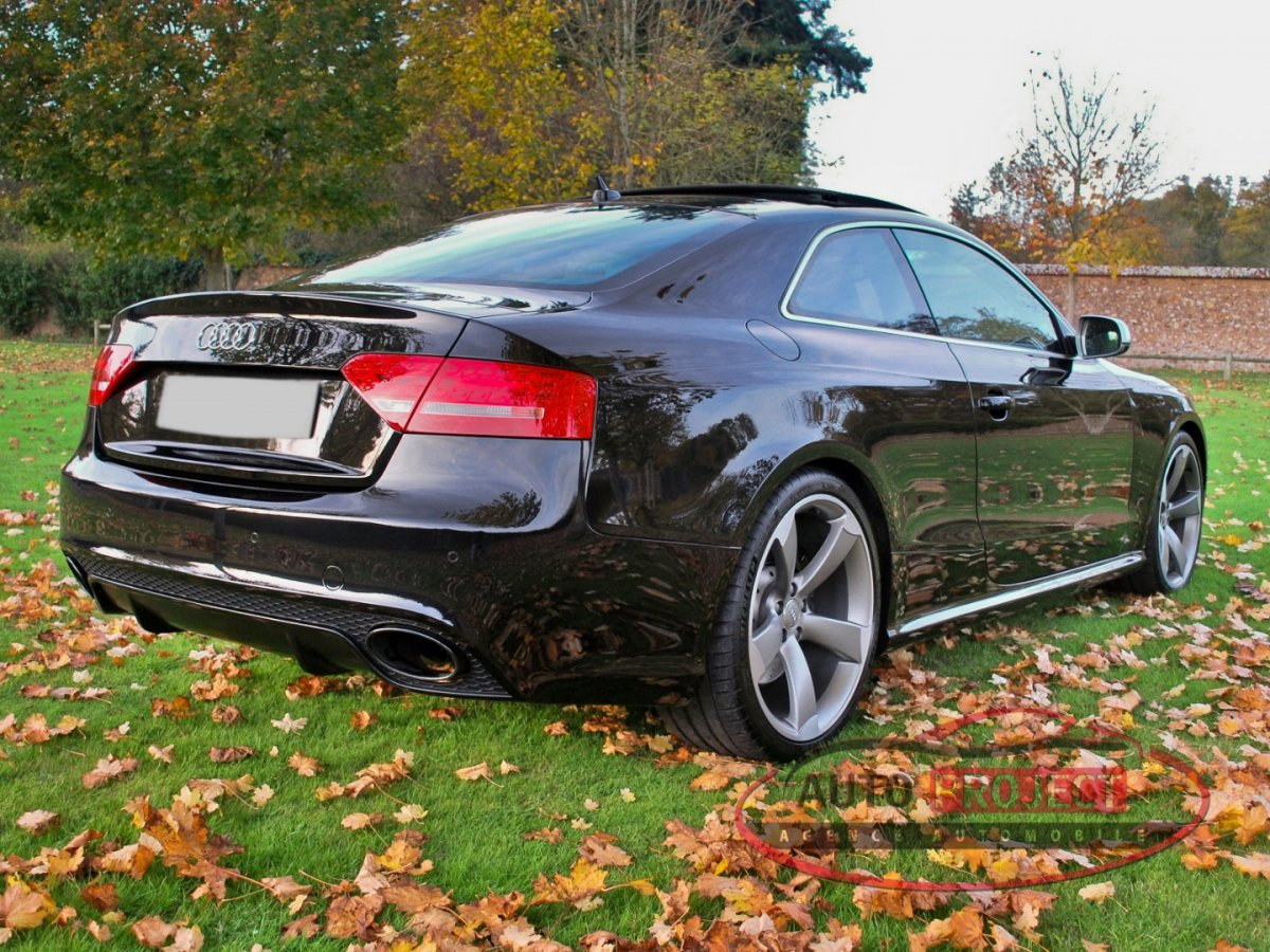 audi rs5 coupe 4 2 v8 fsi 450 quattro s tronic 7 voiture. Black Bedroom Furniture Sets. Home Design Ideas