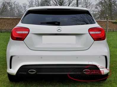 MERCEDES-BENZ CLASSE A III 220 CDI FASCINATION 7G-DCT - 4