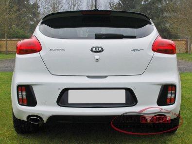 KIA PRO CEE'D II 1.6 T-GDI 204 GT - 4