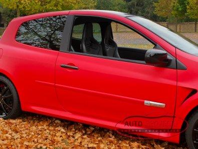 RENAULT CLIO III 2.0 16V 203 RS ANGE & DEMON N°336 - 11