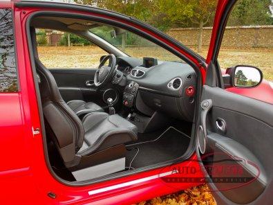 RENAULT CLIO III 2.0 16V 203 RS ANGE & DEMON N°336 - 16