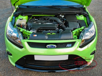 FORD FOCUS II 2.5 TURBO 305 RS - 12