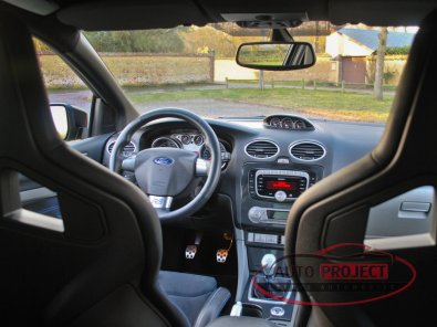 FORD FOCUS II 2.5 TURBO 305 RS - 14