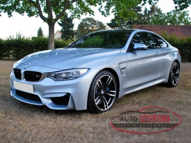 BMW SERIE 4 F82 M4 COUPE 431 DKG - 1