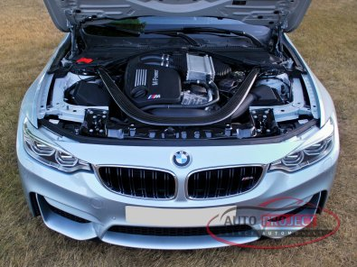 BMW SERIE 4 F82 M4 COUPE 431 DKG - 12