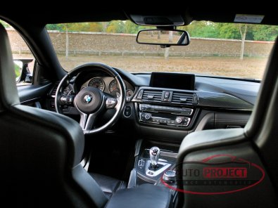 BMW SERIE 4 F82 M4 COUPE 431 DKG - 14