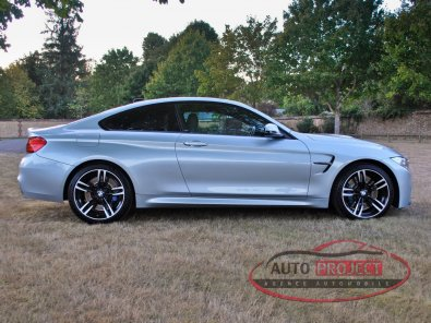 BMW SERIE 4 F82 M4 COUPE 431 DKG - 6