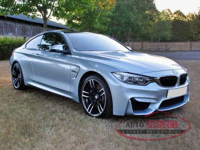 BMW SERIE 4 F82 M4 COUPE 431 DKG - 7