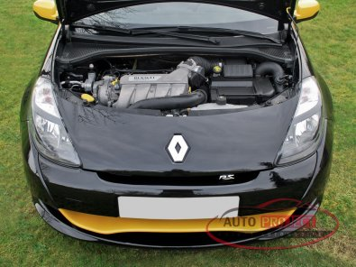 RENAULT CLIO III 2.0 16V 203 RS RED BULL RACING RB7 N°314 - 12