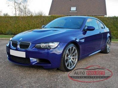 324 - 0 - BMW SERIE 3 E92 M3 COUPE 4.0 V8 420