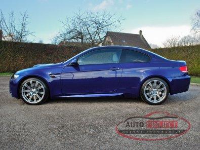 BMW SERIE 3 E92 M3 COUPE 4.0 V8 420 - 2