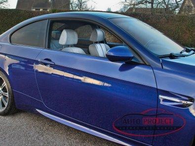 BMW SERIE 3 E92 M3 COUPE 4.0 V8 420 - 11