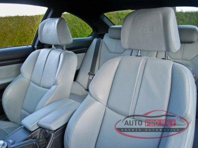BMW SERIE 3 E92 M3 COUPE 4.0 V8 420 - 13