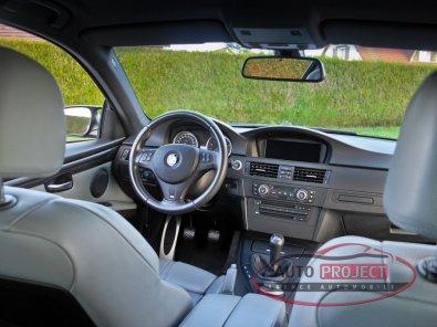 BMW SERIE 3 E92 M3 COUPE 4.0 V8 420 - 14
