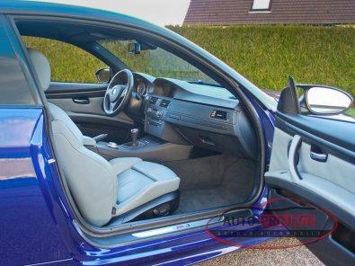BMW SERIE 3 E92 M3 COUPE 4.0 V8 420 - 16