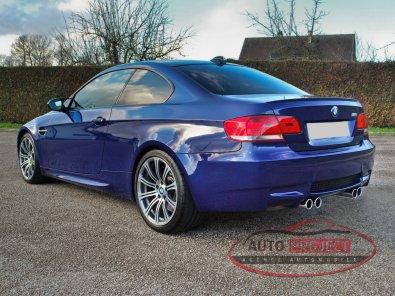 BMW SERIE 3 E92 M3 COUPE 4.0 V8 420 - 3