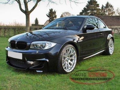 325 - 0 - BMW SERIE 1 E82 1M COUPE 340