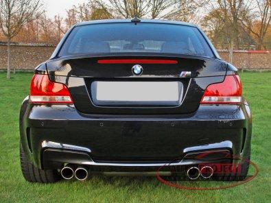 BMW SERIE 1 E82 1M COUPE 340 - 4