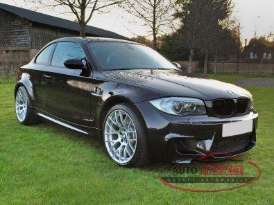 BMW SERIE 1 E82 1M COUPE 340 - 7