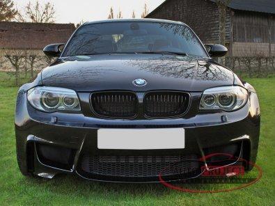 BMW SERIE 1 E82 1M COUPE 340 - 8