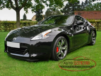 328 - 0 - NISSAN 370Z COUPE 3.7 V6 328 40TH ANNIVERSARY