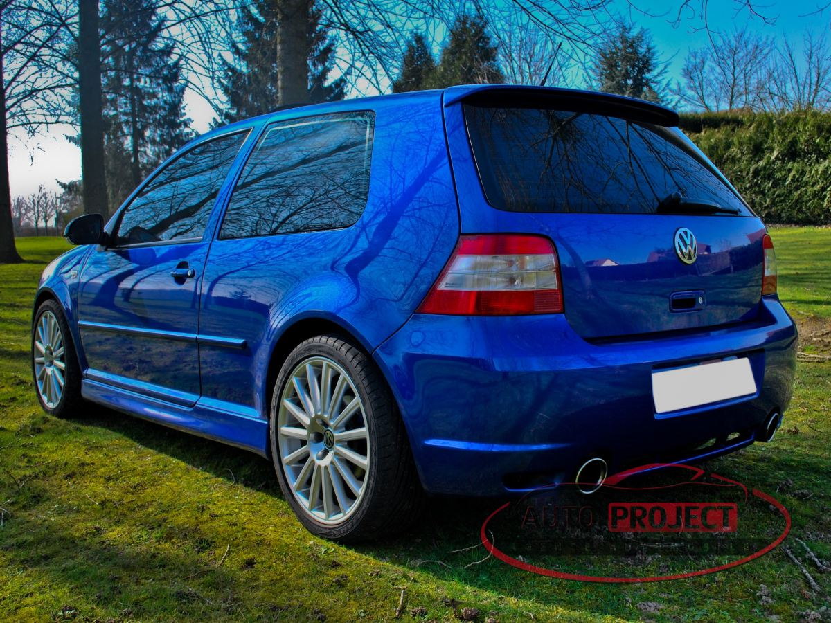 volkswagen golf iv 3 2 v6 241 r32 voiture d 39 occasion. Black Bedroom Furniture Sets. Home Design Ideas