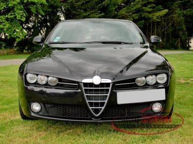 ALFA ROMEO 159 1.9 JTDM 150 SELECTIVE - 8