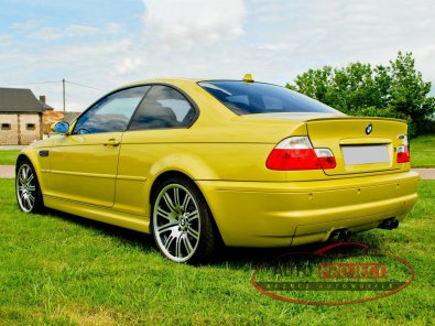 BMW SERIE 3 E46 M3 COUPE 343 - 3
