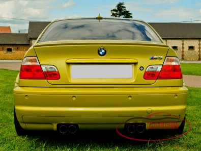 BMW SERIE 3 E46 M3 COUPE 343 - 4