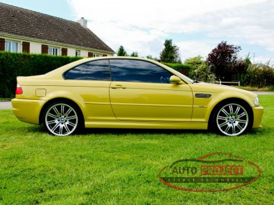 BMW SERIE 3 E46 M3 COUPE 343 - 6