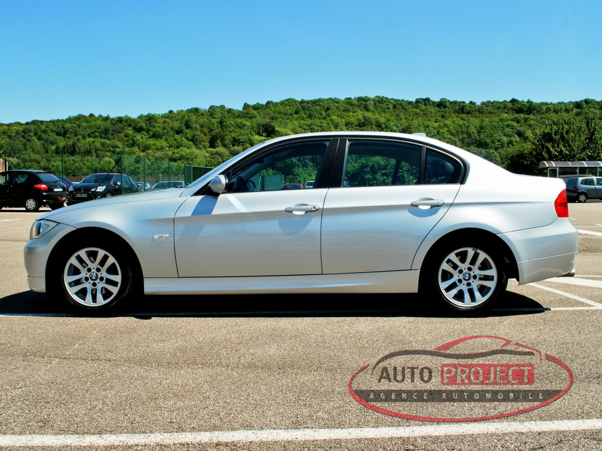 2008 bmw 318d automatic e90 related infomation specifications weili automotive network. Black Bedroom Furniture Sets. Home Design Ideas