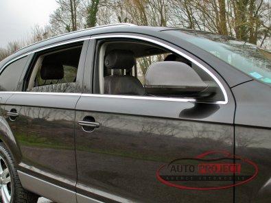 AUDI Q7 3.0 V6 TDI 233 AVUS QUATTRO TIPTRONIC 7PL - 11