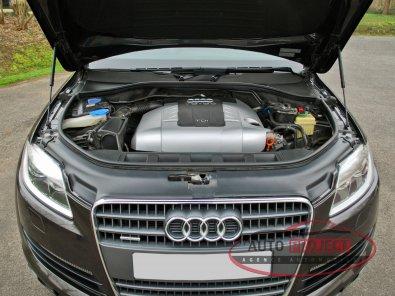 AUDI Q7 3.0 V6 TDI 233 AVUS QUATTRO TIPTRONIC 7PL - 12