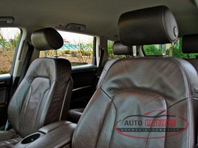AUDI Q7 3.0 V6 TDI 233 AVUS QUATTRO TIPTRONIC 7PL - 13