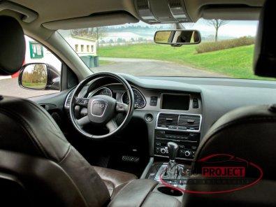 AUDI Q7 3.0 V6 TDI 233 AVUS QUATTRO TIPTRONIC 7PL - 14